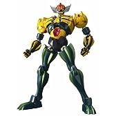 超合金魂 GX-42 鋼鉄神ジーグ