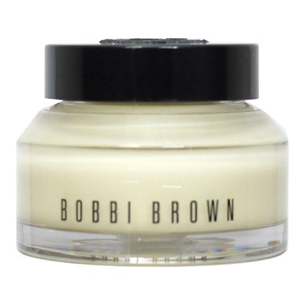 ピース部分的故国ボビイ ブラウン BOBBI BROWN ビタエンリッチド クリーム&フェイスベース 50mL 【並行輸入品】