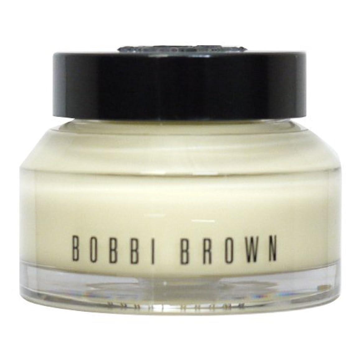 前提レクリエーションわざわざボビイ ブラウン BOBBI BROWN ビタエンリッチド クリーム&フェイスベース 50mL 【並行輸入品】