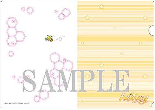 【Amazon.co.jp限定】honey 豪華版 (オリジナルA4クリアファイル付) [Blu-ray]