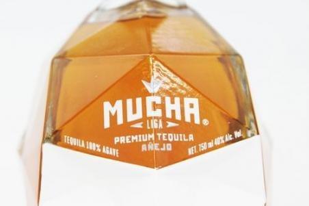 ムチャリガ アネホ750ml