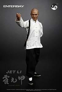 Real Masterpiece 1/6 Collectible Figure - [FEARLESS] Spirit - Jet Li (「霍元甲」ジェット・リー)