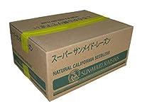 サンメイド・レーズン(スーパー)業務用 13.6kg / 30LB