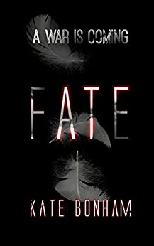 Fate (Fallen from Grace 1) by [Bonham, Kate]