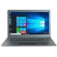 Jumper EZbook X3 13.3インチFHD IPSのUltrabookノートパソコンのデュアルコアWindows 10のノートのIntelプロセッサ2.4GHzの6GB DDR3 RAM 64GB ROM, support 128GB TF Card