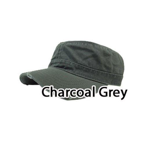(オット)OTTO ワークキャップ ミネタリーキャップ #62-792 3.Charcoal Gray