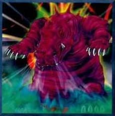 【遊戯王シングルカード】 《エキスパート・エディション1》 大くしゃみのカバザウルス ノーマル ee1-jp002