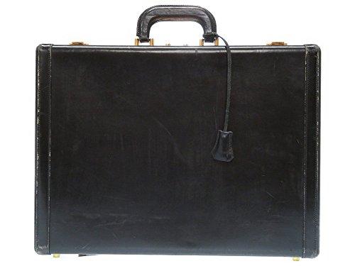 (エルメス) HERMES ヴィンテージ ビジネスバッグ ボックスカーフ メンズ 0034 中古