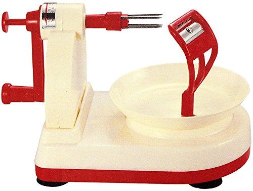 下村工業 味わい食房 りんごの皮むき器 ARK-650