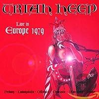 Live in Europe (Reis)