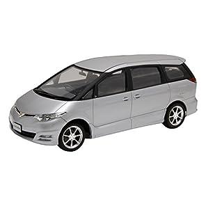 フジミ模型 1/24 インチアップシリーズ No.8 トヨタ エスティマ G/X/アエラスGパッケージ プラモデル ID8