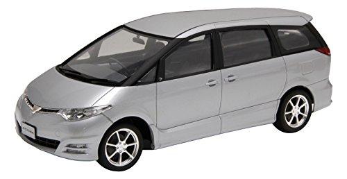 フジミ模型 1/24 インチアップシリーズ No.8 トヨタ エスティマ G/X/アエラスGパッケージ