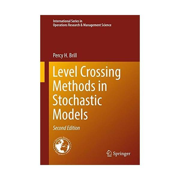 Level Crossing Methods i...の商品画像