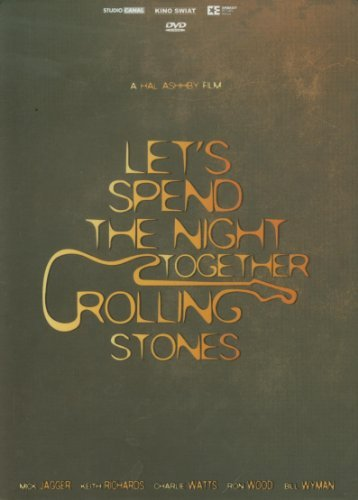 Let's Spend the Night Together [DVD] [Region 2] (English audio) by Mick Jagger