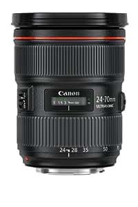 Canon 標準ズームレンズ EF24-70mm F2.8L II USM フルサイズ対応