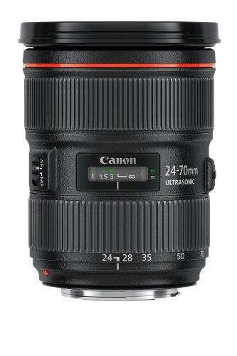 Canon キヤノン  EF24-70mm F2.8L II USM