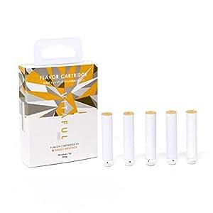 VITAFUL ビタフル 電子タバコ 充電式フレーバースティック セット (カートリッジ エナジーメンソール)