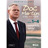 Doc Martin: Collection Series 1-4