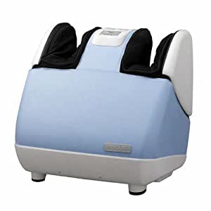 フジ医療器【ヒーター機能搭載】足先・足裏からふくらはぎまでリフレッシュフットマッサージャー SG-520