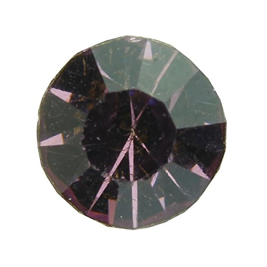 水星計算拒否アクリルストーンVカット ss20(約4.8mm)(30個入り) アメジスト