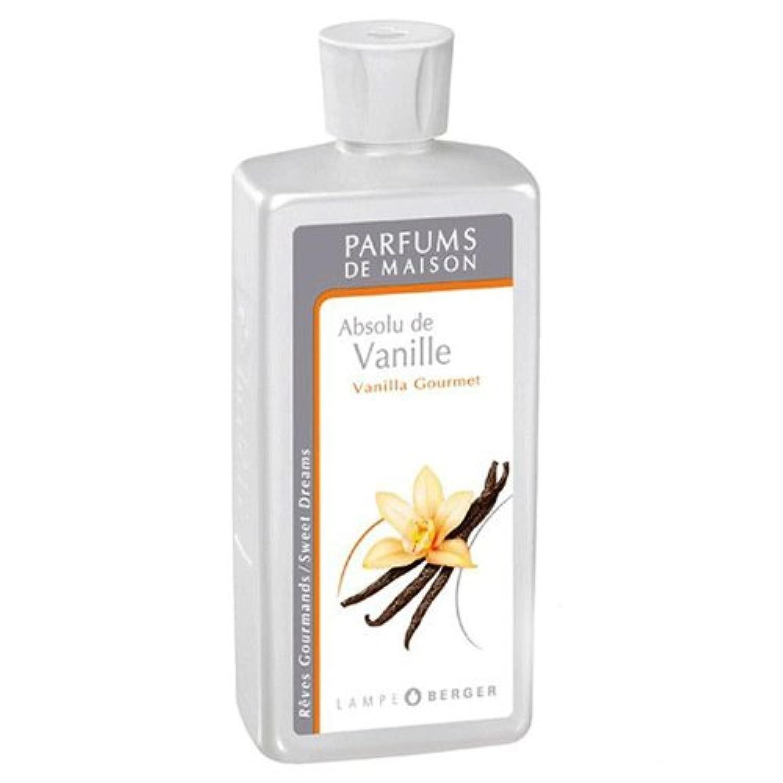 ( ランプベルジェ ) Lampe Berger フランス版 アロマオイル バニラ/Vanille des Iles