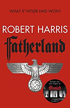 Fatherland (25th Enniversary Edition) by [Harris, Robert]