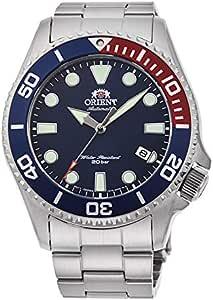 [オリエント時計] 腕時計 スポーツ ダイバースタイル DiverStyle RN-AC0K03L メンズ