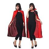 【 本格的 】monoii 吸血鬼 魔女 コスプレ マント ハロウィン ドラキュラ 衣装 ヴァンパイア コスチューム 480