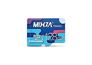 Performance Grade 128GB Asus Z301MFL MicroSDXC Card by MIXZA is Pro-Speed Heat & Cold Resistant and built for Lifetime of Constant Use! (UHS-I/3.0/80MB/s) [並行輸入品]