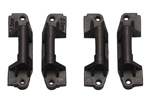R12/GTシリーズ アッパー A アームマウント (2種類各1組) R12-09