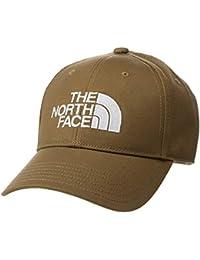 [ザ?ノース?フェイス] TNFロゴキャップ TNF Logo Cap