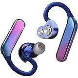 Bluetooth イヤホン 最新Bluetooth5.0 Hi-Fi 高音質 完全ワイヤレス イヤホン ノイズキャンセリング 10時間連続再生 ブルートゥース イヤホン IPX7完全防水 自動ペアリング 両耳 左右分離型 ハンズフリー通話 小型 軽量 TWS iPhone/Android適用