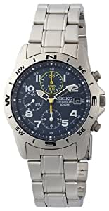 [セイコーimport]SEIKO 腕時計 逆輸入 海外モデル SND379P メンズ