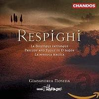Boutique Fantasque: Rossini Arr Respighi