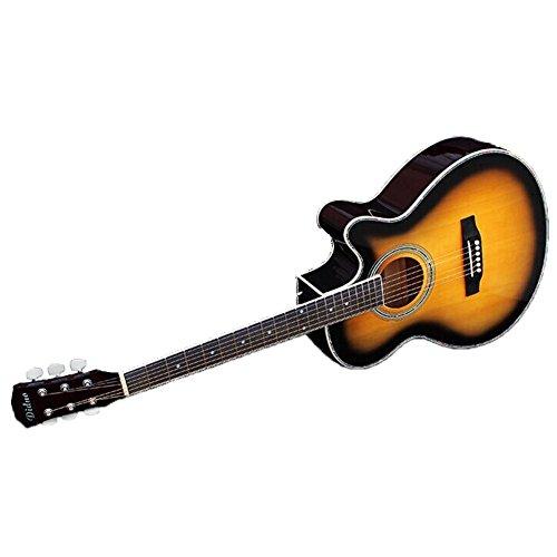 【アコースティックギター】初心者におすすめの人気ランキング10選!4種類の特徴と評判のセットも紹介の画像