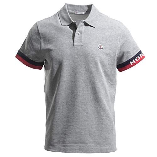(モンクレール) MONCLER ポロシャツ/MAGLIA POLO MANICA CORTA [並行輸入品]
