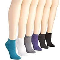 Low-Cut Sport Socks 6-Pack