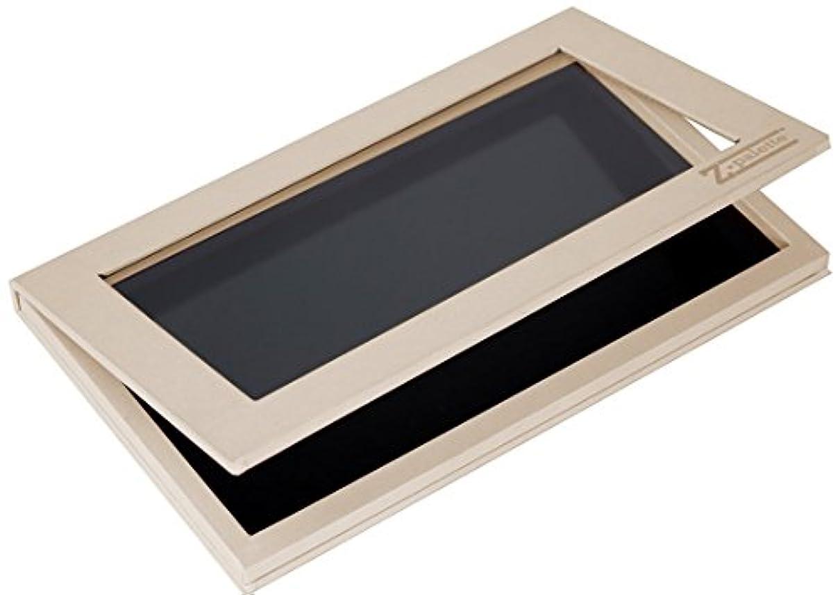 ダイヤモンドヨーロッパ株式会社Zパレット メイクアップパレット(カラー:バレットスリッパー/サイズ:L)