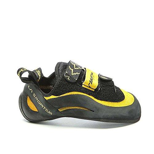 (ラスポルティバ) La Sportiva メンズ クライミング シューズ・靴 Miura VS Shoe [並行輸入品]