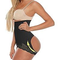 Women's Sexy Butt Lift Panty Tummy Control Trimmer Shapewear Body Shaper