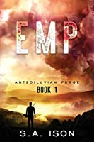 EMP Antediluvian: Purge Book 1