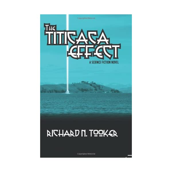 The Titicaca Effectの商品画像
