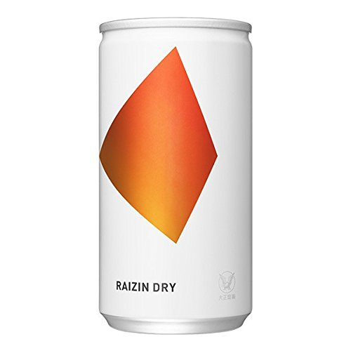 ライジン 大正製薬 RAIZIN DRY (ライジン ドライ) 1ケース(30本入)