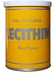 レシチン ノンフレーバー