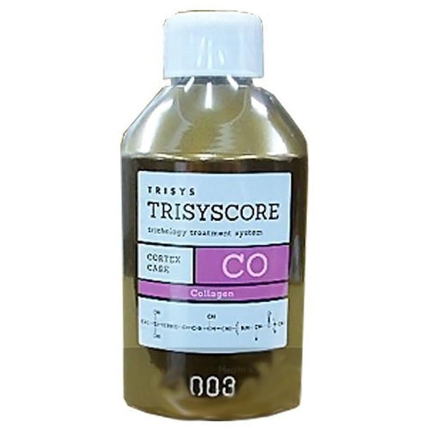 残忍な記述する脱臼するナンバースリー トリシスコア CO 150ml