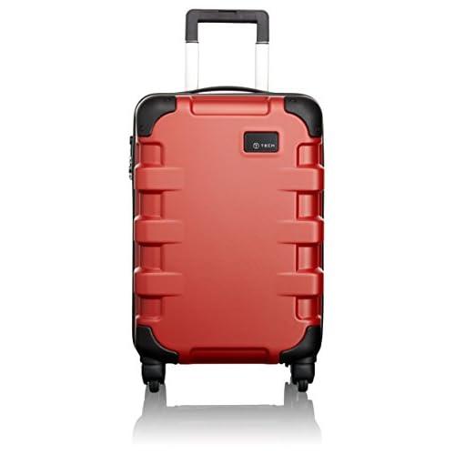 [トゥミ] TUMI 【公式】T-Tech Cargo 57820 20インチ インターナショナル・キャリーオン 8582009 10 (シエナ・レッド)