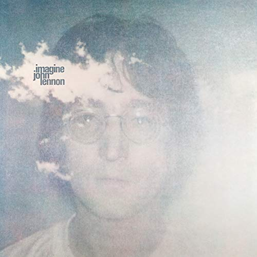 Imagine (The Ultimate Mixes)