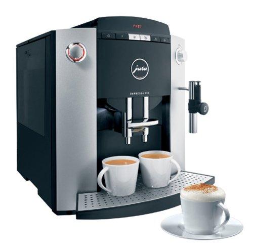 JURA 全自動コーヒーマシン IMPRESSA F50