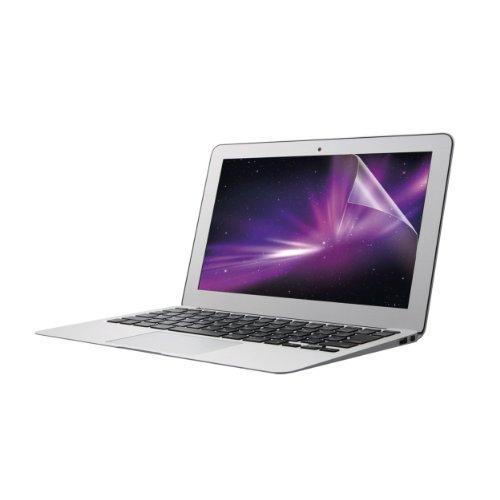 エレコム 液晶保護フィルム macbook Air 11インチ 光沢 指紋防止 EF-MBA11FLFANG