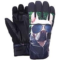 Celtek Ace Gloves Santo Over-Mits Gloves [並行輸入品]